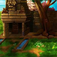 play Temple Of Tiktsyalik Escape