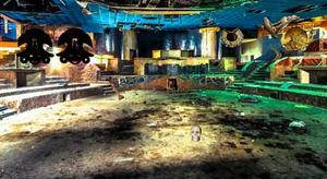 play Abandoned Nightclub Escape