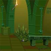 play Magic Lamp Escape