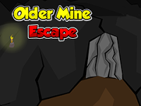 play Older Mine Escape