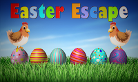 play 8B Easter Escape