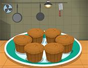 play Easy To Cook Sausage And Sweet Corn Muffins