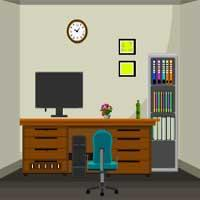 play Escape From A Government Office