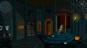 play Destroy The Wraith Escape