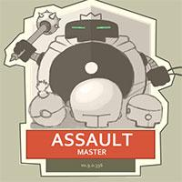 play Assault Master