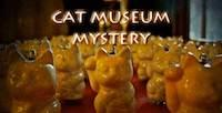 play Cat Museum Mystery Escape