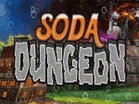 Soda Dungeon Lite game