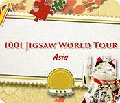 play 1001 Jigsaw World Tour: Asia