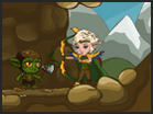 Brave Elf game
