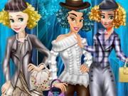 play Princess Rococo Fashion Trends