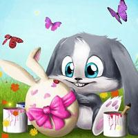 play Happy-Easter-Jigsaw