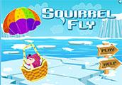 play Squirrel Fly
