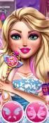 play Fairy Tale Makeover