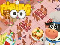 play Dining Zoo
