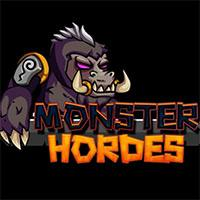 play Monster Hordes