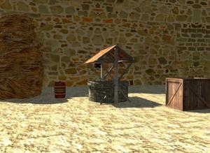 play Antique Village Escape Episode 2
