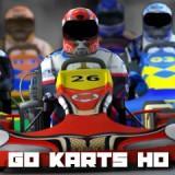 play Go Karts Hd