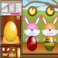 play Easter Egg Shop
