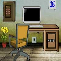 play Room Escape 4 The Lost Key