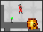 Rocket Jump game