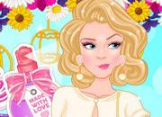 play Barbie Perfume Designer