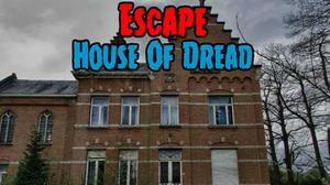 play Escape House Of Dread – Alone In Darkness