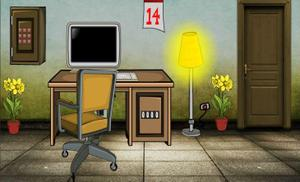 play Room Escape 4