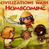 play Civilization Wars Homecoming