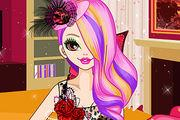 play Colorful Hairstyles Makeover