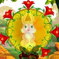 Easter Bunny Fantasy Escape game