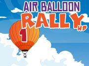Air Balloon Rally Hd game