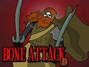 Bone Attack Hd game