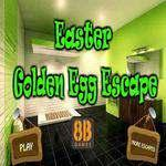 play 8B Easter Golden Egg Escape
