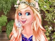 play Barbie Easter Style H5
