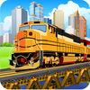 play Railway Track Construction Sim