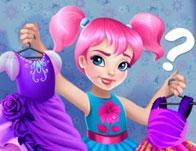 play Moody Ally: Princess Ball