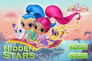 play Shinner And Shine Hidden Stars