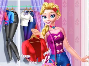 Princess Wardrobe Perfect Date2 game
