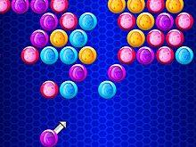 play Bubble Shooter Easter 2