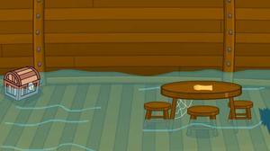 play Pirate Wreckage Escape – Abandon Ship