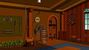 play Extricate The Wolf – The Hunter House