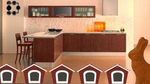 play Easter Bunny House Escape