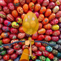 play Hidden Easter Eggs