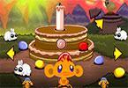 play Monkey Go Happy Easter