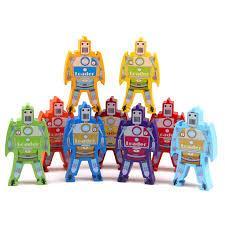 Kids Robot Toy game