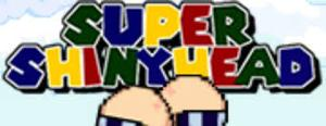 Super Shinyhead – Harder Than Flappy Bird game