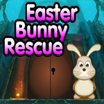 Easter Bunny Rescue game