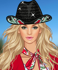 play West Inspiration Inspo Dress Up Game
