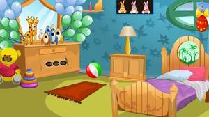 play Bunny Cake Room Escape