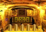 Gods Tomb Escape game